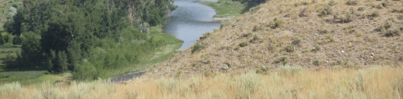 Salmon River, Idaho III