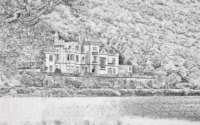 Kinson Castle